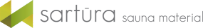 A. Jočio firma Sartūra Logo